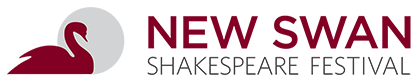 New Swan Shakespeare Festival Logo